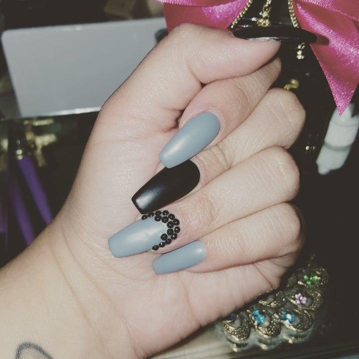 Photo Of Fashion Cute Nails Spa North Hills Ca United States