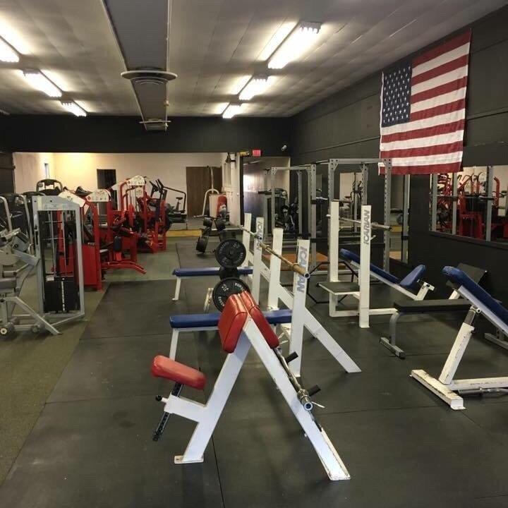 Warrior Fitness: 43 N Main St, Keyser, WV