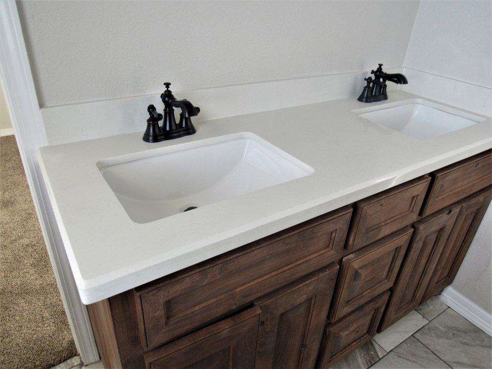 Red River Granite Importers & Tile: 8703-R N Owasso Expy, Owasso, OK