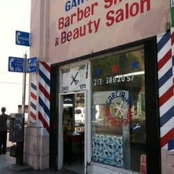 Photo of Garcias Barber Shop - Los Angeles, CA, United States by Omar ...