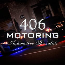 Photo of 406 Motoring - Missoula, MT, United States