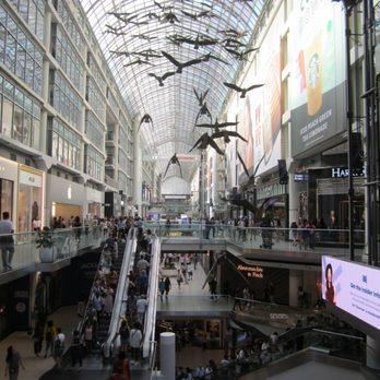 194d7361afe CF Toronto Eaton Centre - 220 Yonge Street, Downtown Core, Toronto ...