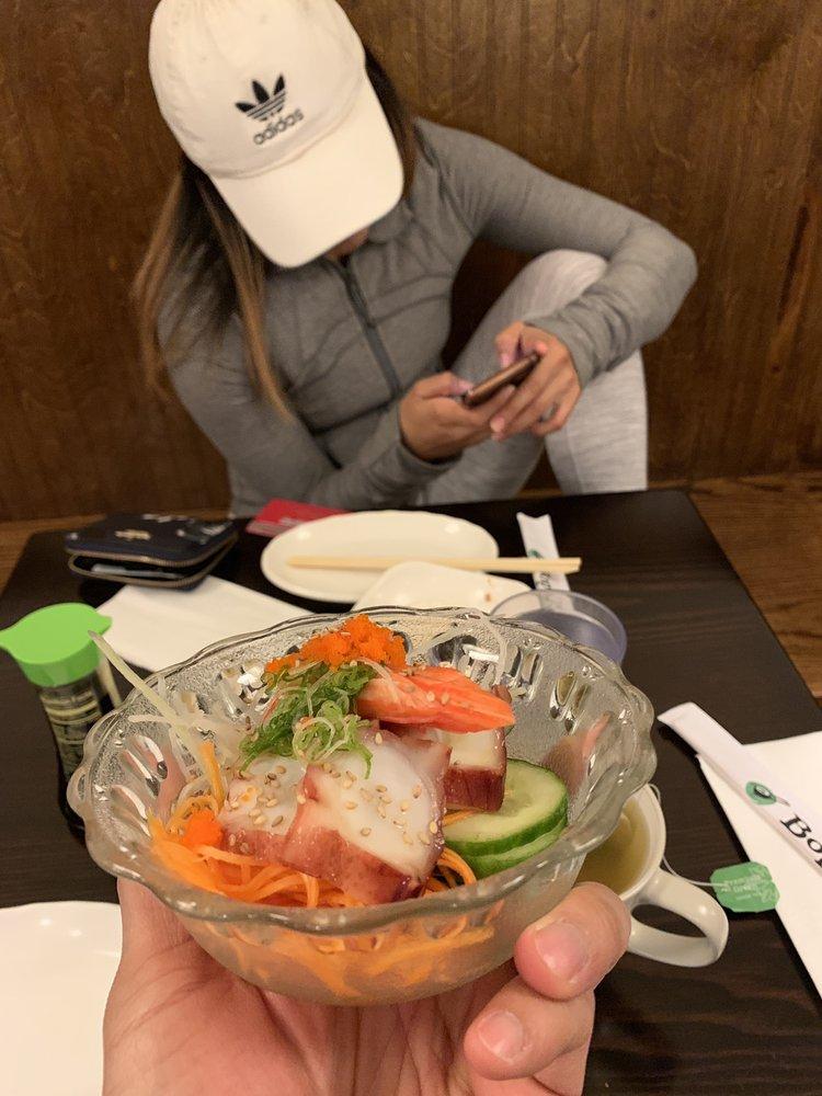 Bop & Sushi: 441 Broadway, Westwood, NJ