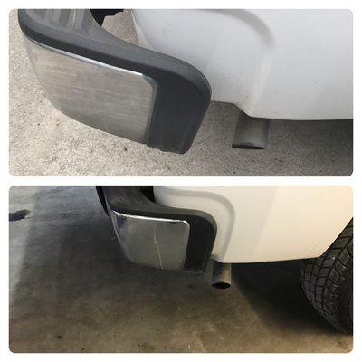 Stephens Paintless Dent Repair 510 Clearview Rd Georgetown, TX Auto