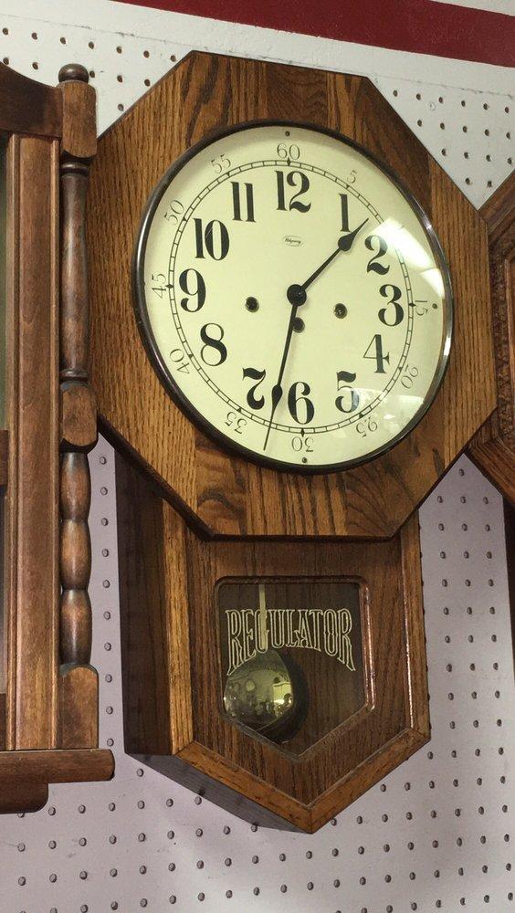 Tick Tock Shop - 48 Reviews - Watches - 1073 Monroe St, Santa Clara, CA, United States - Phone ...