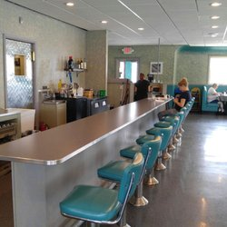 Photo Of Laura B S Milton Vt United States Cute Counter Area