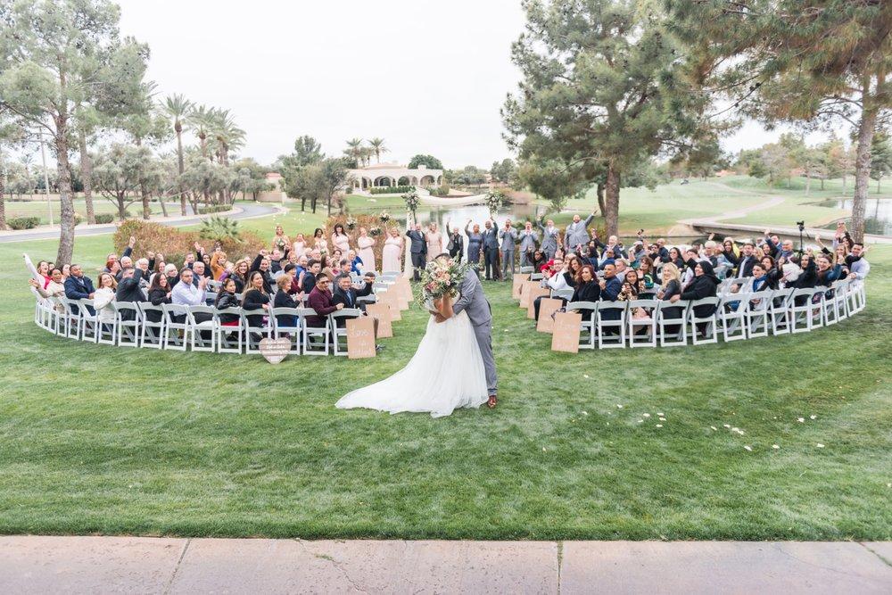 Wedgewood Weddings Ocotillo