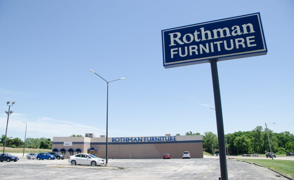 Rothman Furniture U0026 Mattress 3001 Washington Ave Alton, IL Furniture Stores    MapQuest