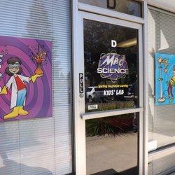 Mad Science - Sacramento - (New) 49 Photos & 11 Reviews