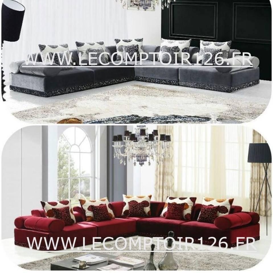 Le Comptoir 126 Lille salon marocain moderne - yelp