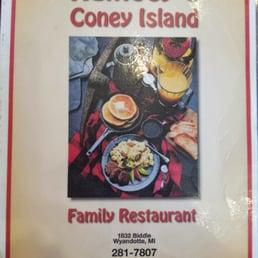 Ramsey Coney Island