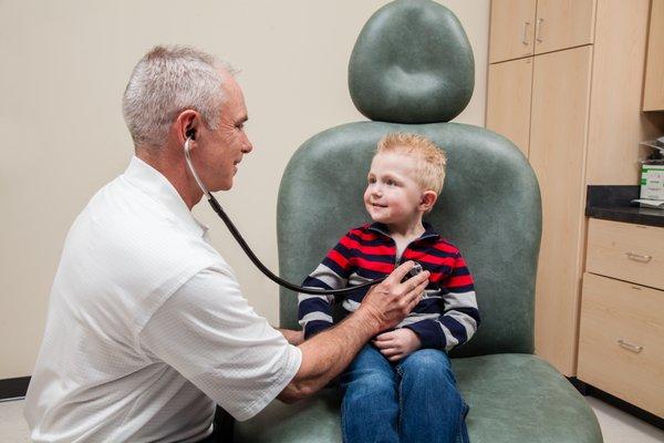 Urgent Care Of Papillion 8419 S 73rd Plz 101 Papillion Ne