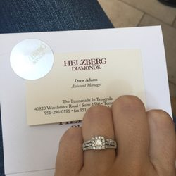 Photo of Helzberg Diamonds - Temecula, CA, United States