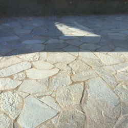 Wonderful Photo Of A Lopez Concrete   Redlands, CA, United States. Just Finished  Flagstone