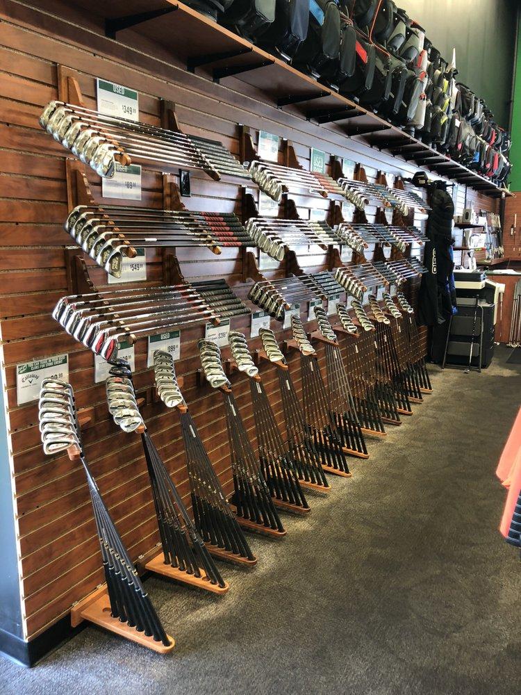 Golf Exchange: 4450 Eastgate Blvd, Cincinnati, OH