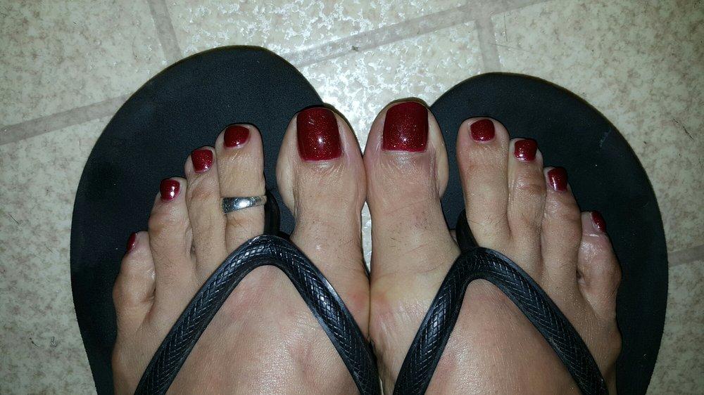 Tips 2 Toes Nails & Spa - 95 Photos & 101 Reviews - Nail Salons ...
