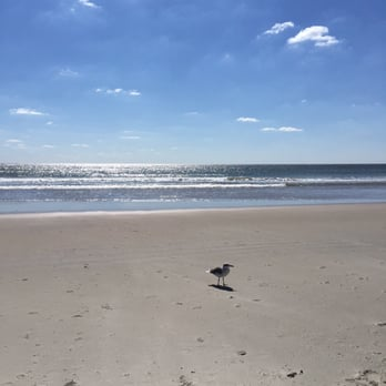 Photo Of Diamond Beach Wildwood Nj United States