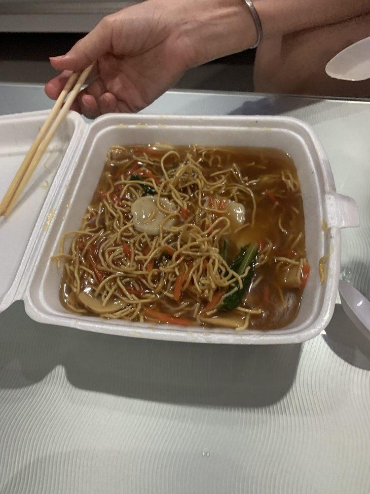 Divine Realm Vegetarian Singapore