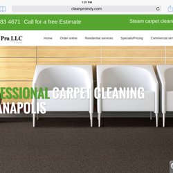 Indy Steam Cleaning Office Cleaning Fishers In