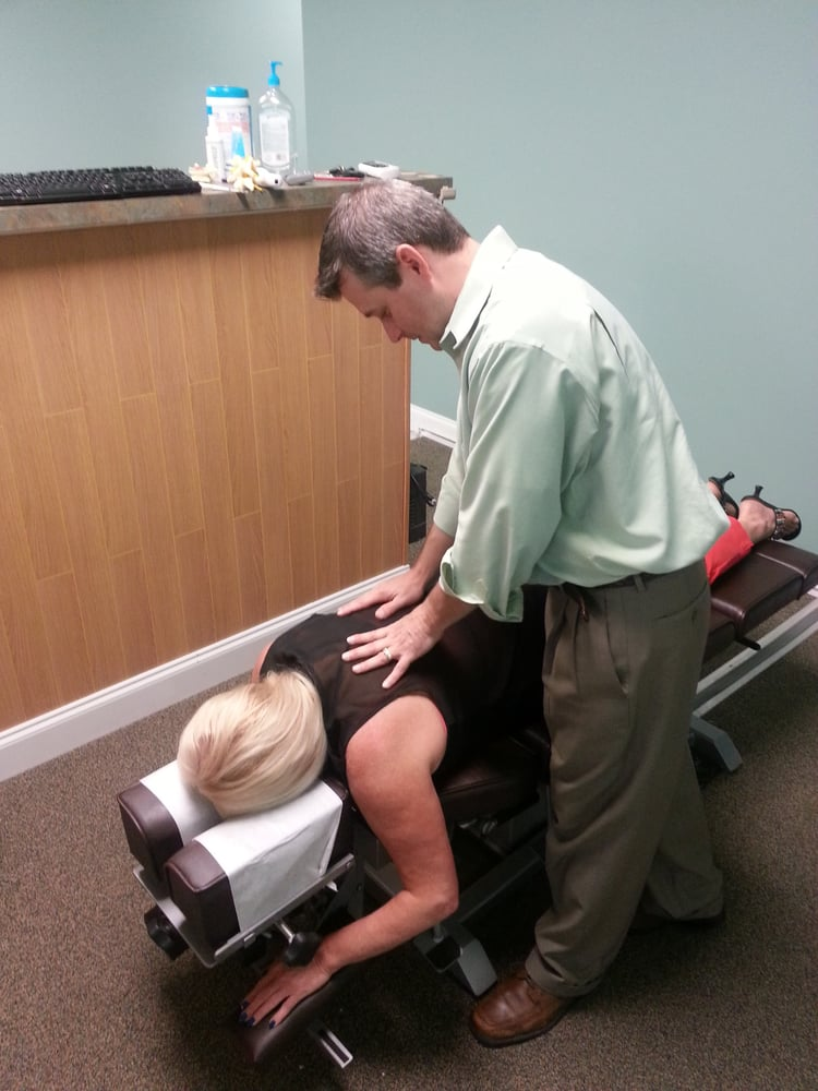 Magee Family Chiropractic