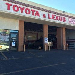 Photo Of Toyota Lexus Independent Service Center Las Vegas Nv United States