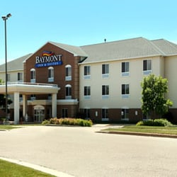 Photo Of Baymont Inn And Suites Waterford Wi United States