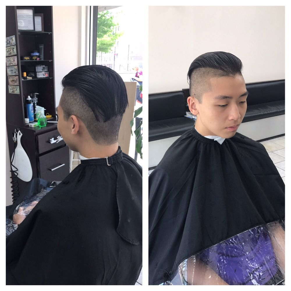 Style Cutz/Barber shop: 34-27 Francis Lewis Blvd, Queens, NY