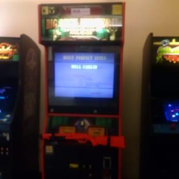 Game Room Cartersville