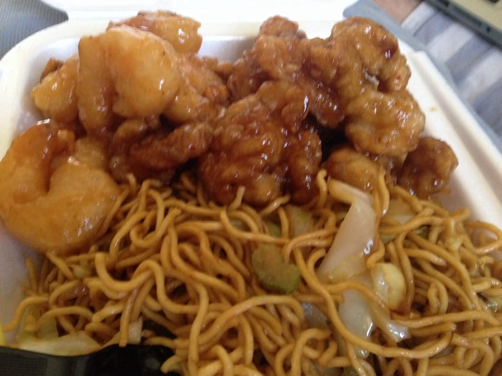 Cohasset Chinese Food