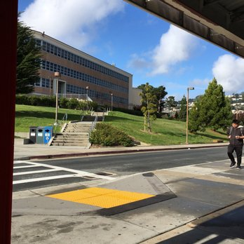 City College Of San Francisco - 312 Photos & 245 Reviews ... on ccsf wellness center, ccsf rams logo, university of san francisco campus map,