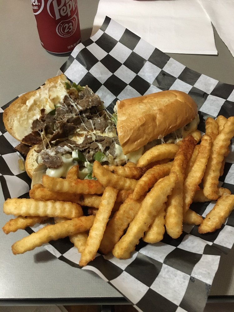 The Hut: 714 Kingsburg Hwy, Johnsonville, SC