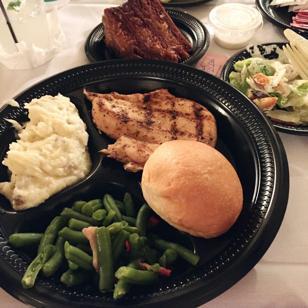 George S Restaurant Bar Westrock Waco Tx