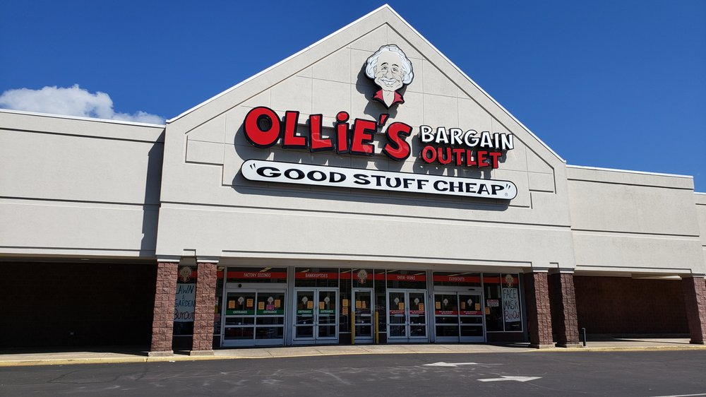 Ollie's Bargain Outlet: 10 Millbrook Plaza Ln, Mill Hall, PA