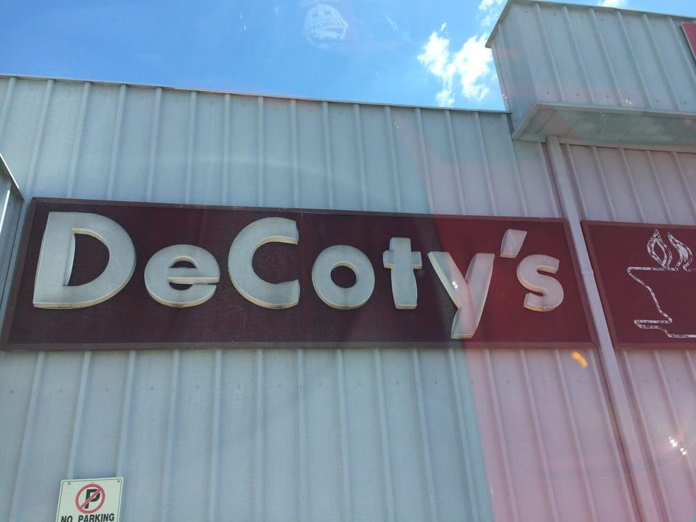 Decoty Coffee Coffee Amp Tea 8503 Springdale Rd Austin
