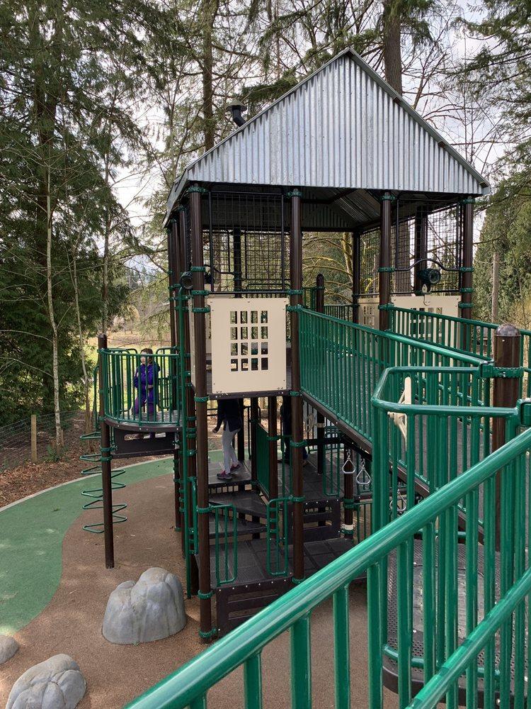 Social Spots from Miner's Corner County Park