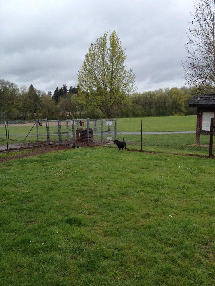 Hazeldale Park Dog Park