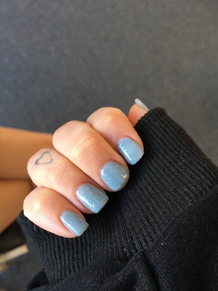 Debbie's #1 Nails: 1644 McCulloch Blvd N, Lake Havasu City, AZ