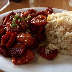 Empire Chinese Food Tallahassee