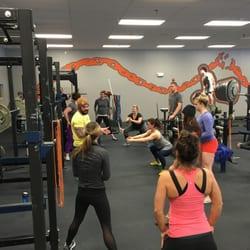workout empire sverige