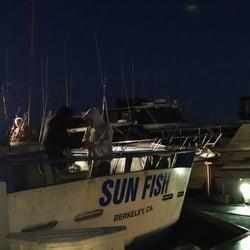 Golden eye 2000 sport fishing 48 photos 10 reviews for Berkeley fishing charter