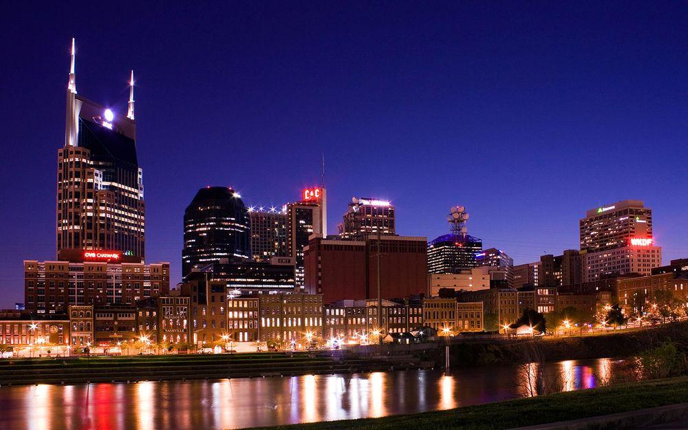 Six In The City Private Car Service: Nashville, TN