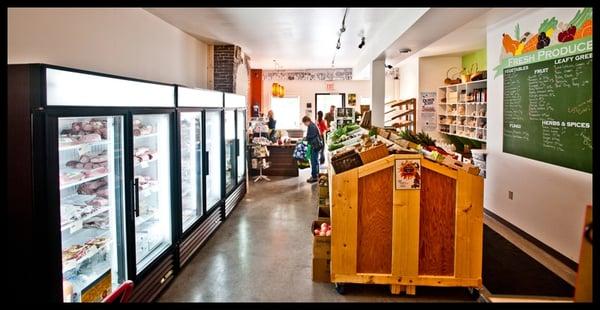 Organic Food Delivery Halifax