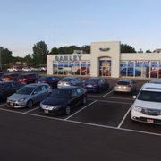 Ganley Ford Barberton >> Wallace Automotive Used Car Dealers 571 Norton Ave Barberton