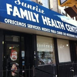 Sunrise Family Health Center - Medical Centers - 5701 4th Ave