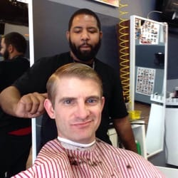 Barbershop Around Me : Barber Shop Near Me - 13 Fotos - Barbier - 1155 Virginia Ave, Atlanta ...