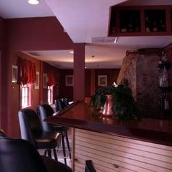 Photo Of Sprigs Restaurant Acton Ma United States Bar Area