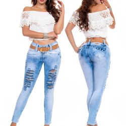 nuevo estilo Tienda online diseño encantador Moda Colombia - 11 fotos - Ropa de mujer - 4310 South ...