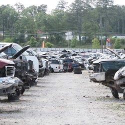 U Pull U Save >> U Pull U Save Auto Parts Supplies 1826 Lithonia Industrail