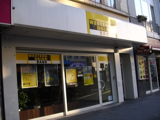 Western Union Erfurt : western union bank churches venloer str 298 ehrenfeld cologne nordrhein westfalen ~ Watch28wear.com Haus und Dekorationen