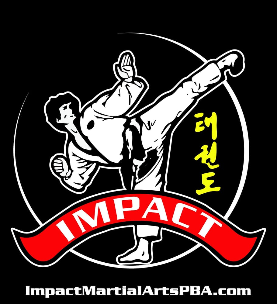 Impact Martial Arts: 2043 W Center St, Beebe, AR